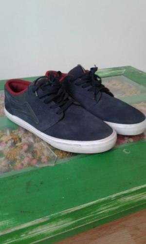 Zapatillas hombre lacai