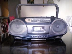 Liquido Radio Reproductor de CD