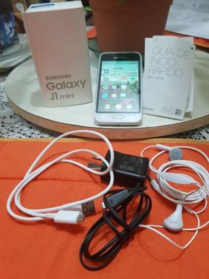 Samsung Galaxy J1 Mini Libre de fabrica
