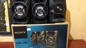 VENDO minicomponente Sony ecl5 completo con garantía
