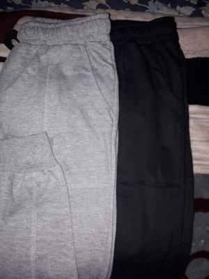 Pantalones deportivos hombre y mujer