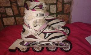 ROLLERS MUJER 1