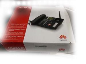 telefono tecla huawei sin uso en su caja.(se murio el