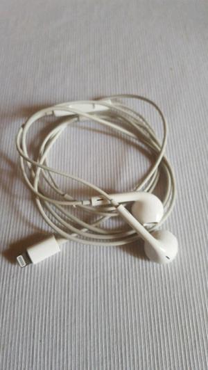 Auriculares Apple Earpod