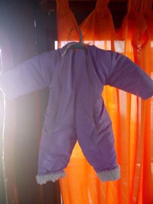 Campera astronauta talle 2 para nena nueva casi sin uso