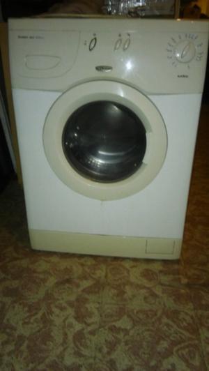 Lava ropa casi nuevo sin uso excelente estado