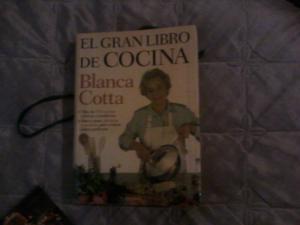 Libro de cocina 600: páginas