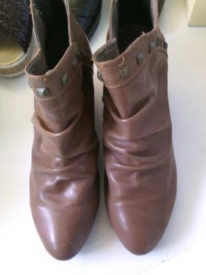 Lote de 6 pares de zapatos
