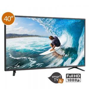 Smart tv Led full hd 40 pulgadas Ken Brown kb40ds