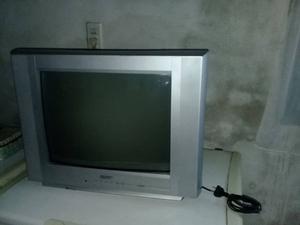 Vendo Tv Hypson de 21 pulgadas en sin remoto (30 dias de