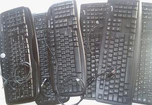 vendo teclados en oferta, poco uso linda calidad !!