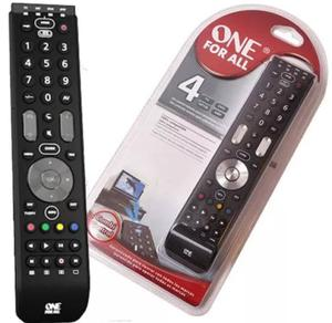 Control remoto universal one for all urc