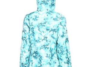 Campera impermeable Columbia talle S