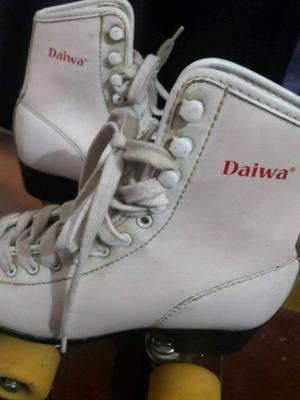Patines Semi-profesionales Daiwa