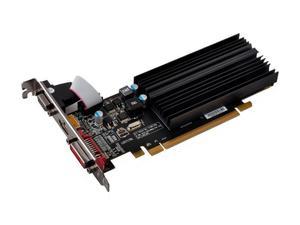 Placa de video ATI Radeon XFX RA ZLH