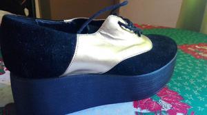 Zapato Nuevo Talle 37