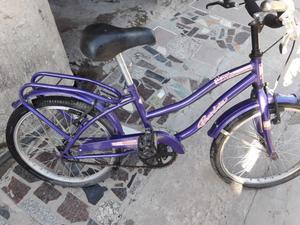 vendo bici de nena y nene