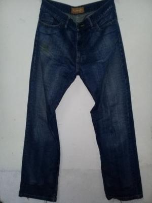 Jeans NARROW talle 46
