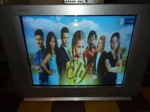 VENDO TV 29 PANTALLA PLANA MARCA KEN BROWN CONTROL REMOTO