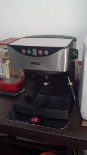 Cafetera Express Atma Cax. Almagro, Hurlingham, La Plata