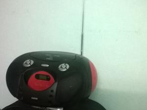 Vendo Reproductor de CD con radio