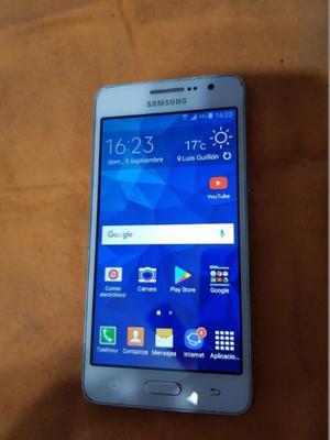 Samsung Galaxy Grand Prime 4g Libre De Fábrica vendo o