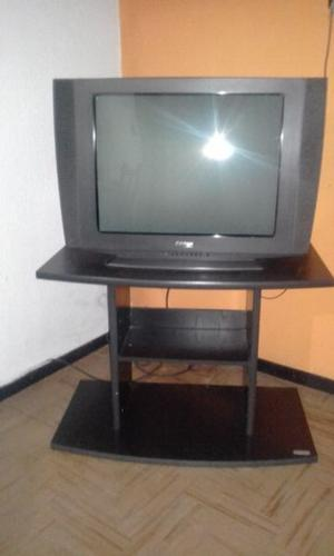 """Televisor crown mustang de 29"""""""
