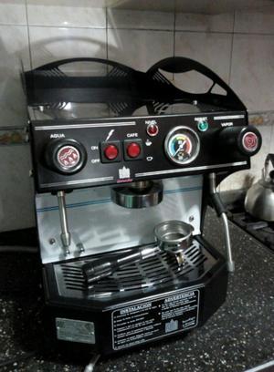 Cafetera Rilo Genuike una boca