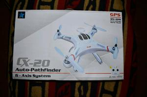 Drone Cheerson CX 20 version OpenSource