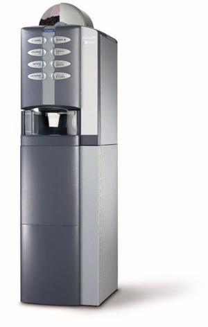 Máquina de Café Express Necta Colibrí C5