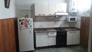 Muebles de cocina y mesadas