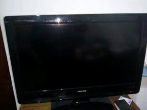 Tv LCD Philips 32 impecable c/control lo llevo a tu casa