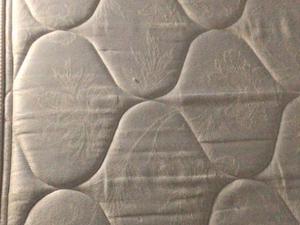 Colchón y somier,1,50 x 1,90