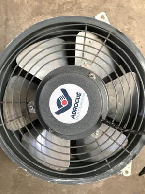 Extractor De Aire Semi Industrial Mas Gorro