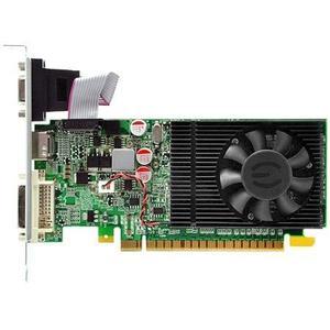 Placa de video GeForce GTGb DDR3
