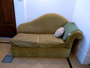 Sofa cama dos cuerpos