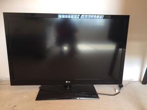 """TV LED 42""""LG PARA REPUESTO"""