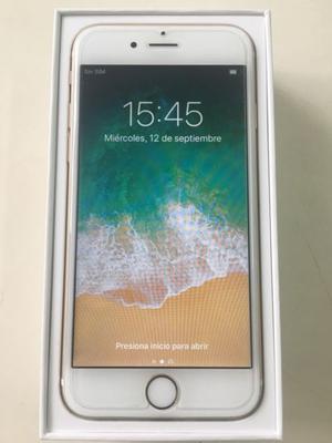 Iphone 6S - 16 gb - Dorado - EXCELENTE ESTADO