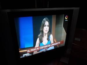 """VENDO TELEVISOR """"TELEFUNKEN"""" 29 PULGADAS CON CONTROL,"""