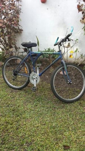 Bicicleta de hombre, usada, buen estado precio $