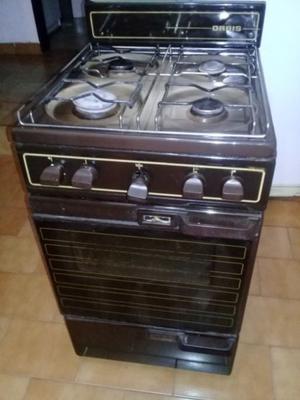 Cocina Orbis 4 Hornallas Posot Class
