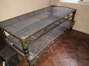 Vendo camas usadas, perfecto estado (precio negociable)