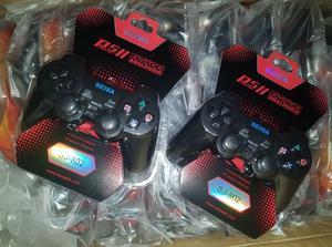 Venta de joystick Seisa Nuevo Play 2 PS2