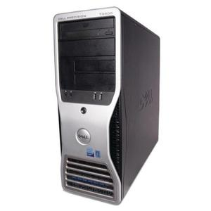 Workstation Dell Precision Tower T Xeon XGhz