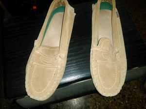 Zapato mocacin talle 37
