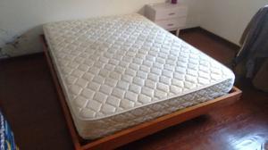 cama dos plazas
