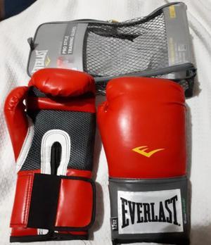 Vendo guantes boxeo nuevos
