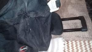 bolso de viaje con ruedas para mucha carga de eeuu