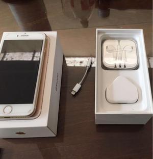 iPhone 7 ~ 32 Gb ~ LIBRE DE FÁBRICA