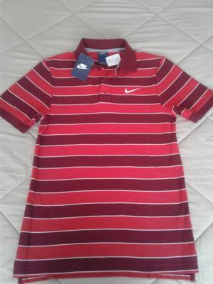 Chomba Polo Nike Nueva Original